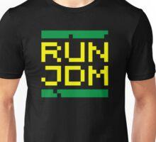 RUN JDM (3) Unisex T-Shirt