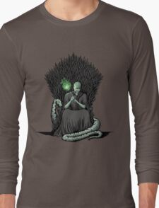 Game of Wands Long Sleeve T-Shirt