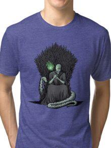 Game of Wands Tri-blend T-Shirt