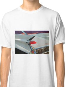 Daddy's Caddy I Classic T-Shirt