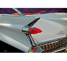 Daddy's Caddy I Photographic Print