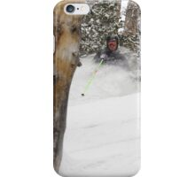 Solitude Trees iPhone Case/Skin