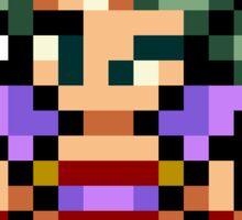 Final Fantasy 6: Terra Winking Sticker