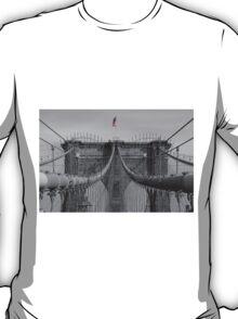 Brooklin bridge T-Shirt