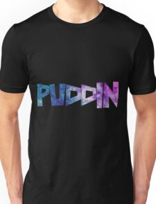 Puddin' edit Unisex T-Shirt