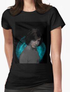 Buffy the Vampire Slayer - Willow Rosenberg Womens Fitted T-Shirt