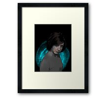 Buffy the Vampire Slayer - Willow Rosenberg Framed Print
