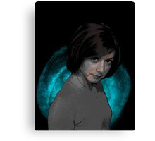 Buffy the Vampire Slayer - Willow Rosenberg Canvas Print