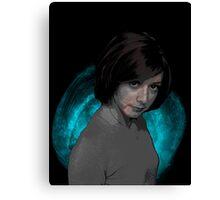 Buffy the Vampire Slayer - Willow Rosenberg Canvas Print
