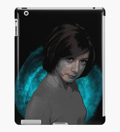 Buffy the Vampire Slayer - Willow Rosenberg iPad Case/Skin