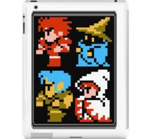 Warriors of Light iPad Case/Skin