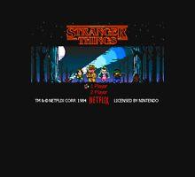 Stranger Things - Game Unisex T-Shirt