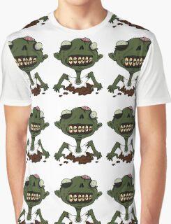 Zom-B Graphic T-Shirt