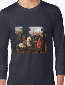 Classical Dressage Horse T-Shirt