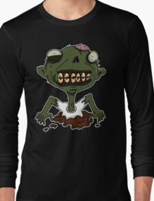 Zom-B Long Sleeve T-Shirt