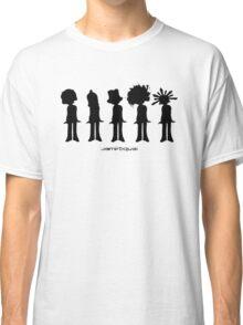 jamiroquai Classic T-Shirt