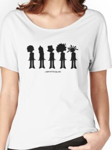 jamiroquai Women's Relaxed Fit T-Shirt