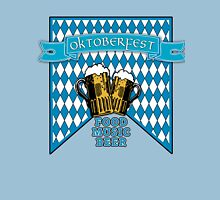 OKTOBERFEST with Foamy Beer Mugs Classic T-Shirt