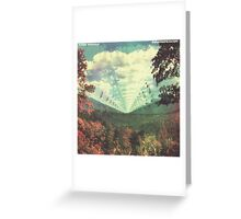 Tame Impala Innerspeaker Greeting Card