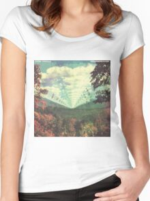 Tame Impala Innerspeaker Women's Fitted Scoop T-Shirt