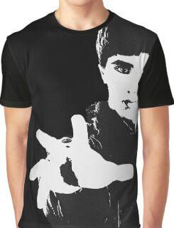 Merlin Graphic T-Shirt