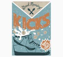 K/CKS Kids Tee