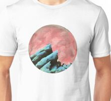 Halsey - Badlands Chalk Drawing Unisex T-Shirt