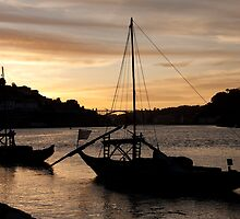 Ravelos in Porto by PhotoBilbo