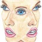3 Eyes by Kaitlee Venable