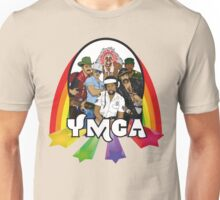 Village People - YMCA Unisex T-Shirt