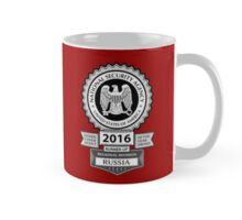 NSA Undercover Agent of the Year Award - RUSSIA Mug