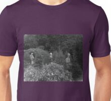 Creeping In The Field Unisex T-Shirt