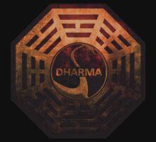 Ying Yang Thai chi the Lost Dharma by Johnny Sunardi
