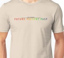 The Strokes Future Present Past Unisex T-Shirt