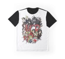 my chemical romance forever Graphic T-Shirt