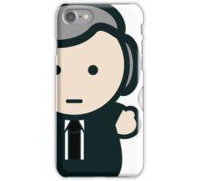 Hello Tallman (Phantasm) iPhone Case/Skin