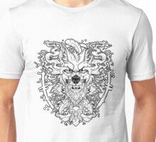 VooDoo Wolf  Unisex T-Shirt