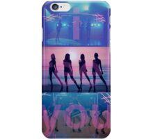i feel you ~ reboot iPhone Case/Skin