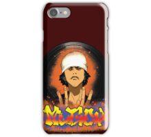 Mugen The OG iPhone Case/Skin