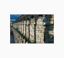 Segovia aqueduct Unisex T-Shirt