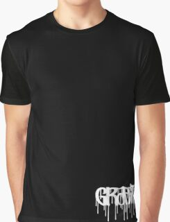 Graffiti Tag (Oldscholl underground style) Graphic T-Shirt