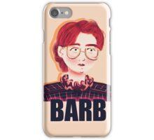 Barb iPhone Case/Skin