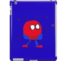Spider Mooky iPad Case/Skin