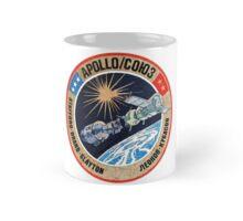 Apollo Soyuz Test Program Mug