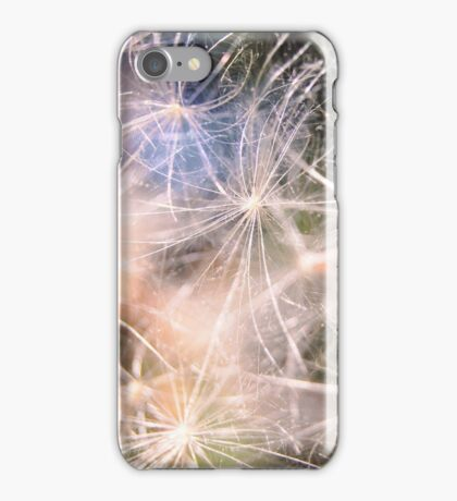 Abstract Dreams iPhone Case/Skin