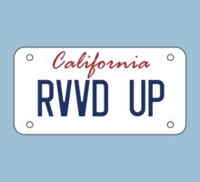RVVD UP Baby Tee