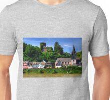 Niederheimbach Unisex T-Shirt