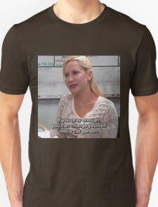 angela martin  Unisex T-Shirt