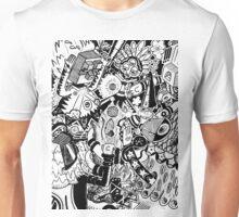 Cave Party Unisex T-Shirt