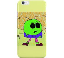 Mooky The Hulk iPhone Case/Skin